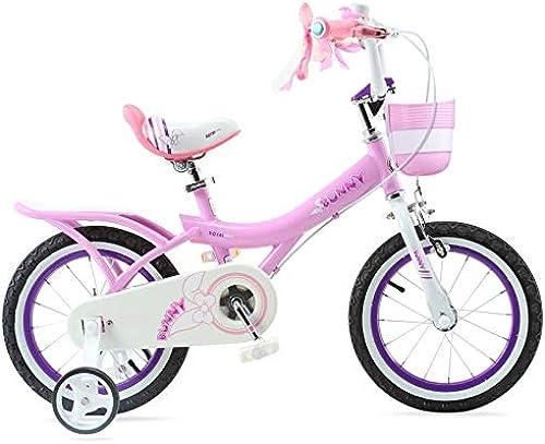 promociones de equipo Minmin-chezi Bicicleta para para para Niños de 3 años niña bebé 2-4-6-7-8-9-10 años Carro de bebé Bicicleta Bicicleta Niño Bicicleta  punto de venta de la marca