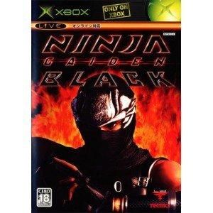 Ninja Gaiden Black [Import Japonais]