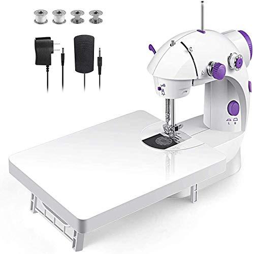 Mini Sewing Machine,skypenzoo Upgra…