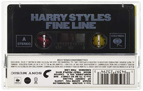 Fine Line [CASSETTE]