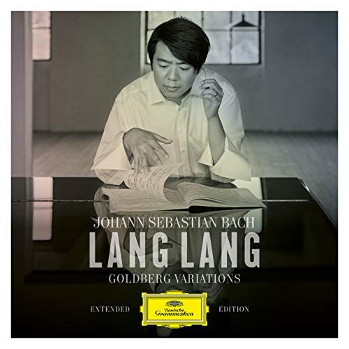 J.S. Bach: Goldberg Variations, BWV 988 - Variatio 15 Canone alla Quinta. a 1 Clav. Andante