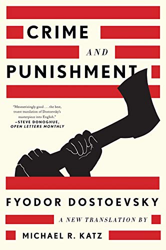 Crime and Punishment: A New Translation