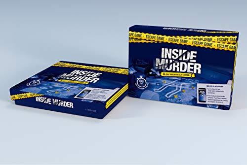 Escape Game - Inside Murder