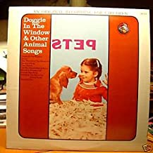 Doggie In The Window and Other Animal Songs - Various [Vinyl LP Record]
