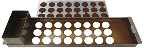 Matfer Bourgeat Chocolate Mold - 7