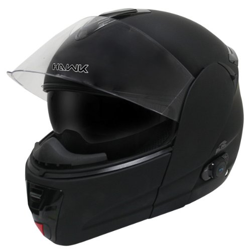 full face motorcycle helmets with bluetooth