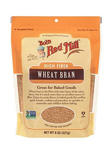 Bob's Red Mill Wheat Bran, 16 Oz