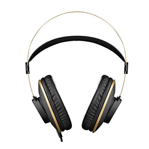 Casque de Jeu stéréo avec Microphone pour Xbox One, Ordinateur Portable, Mac, PC, Smartphone