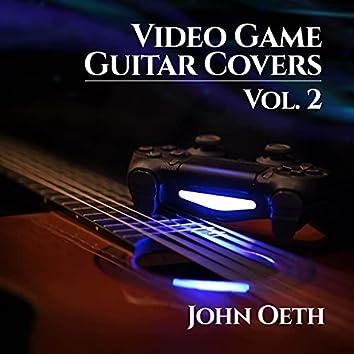 Video Game Guitar Covers, Vol. 2