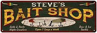 Best steve's bait shop Reviews