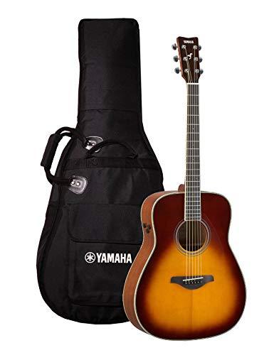 ヤマハ トランスアコースティックギター FG-TA [BS]