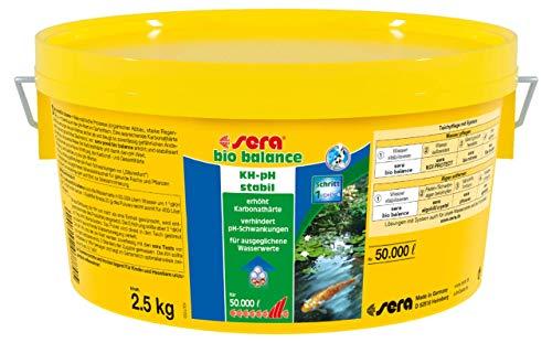 pond bio balance