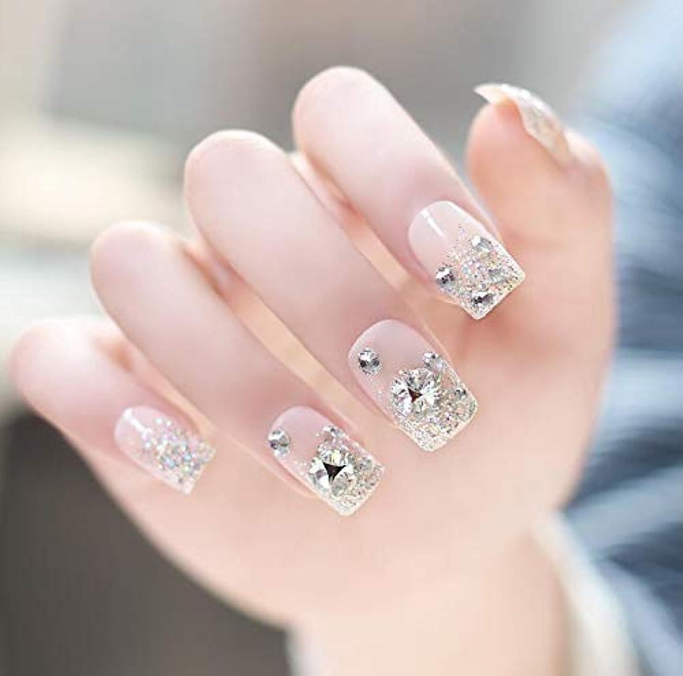 男やもめ懸念疑わしいYUJIA ネイルチップ つけ爪 付け爪 つけ方簡単 ネイル デコネイルコレクション シール ハロウィン 母の日 パーティ 人気 毎日変身 24枚セット (E)