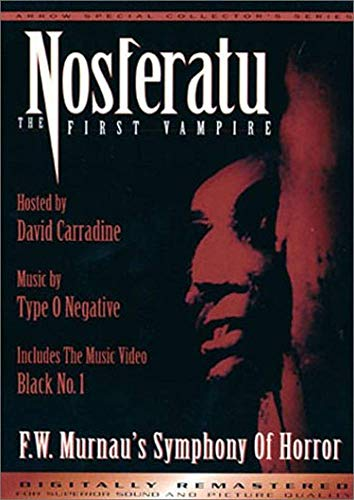 Nosferatu - The First Vampire
