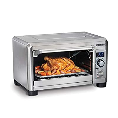 10 Best Countertop Convection Oven Reviewed & Tested In 2019 Hamilton Beach Toaster Oven Wiring Diagram on