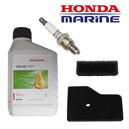 Inspektions-Set 4-teilig für Honda Generator/Stromerzeuger HONDA EU20i - OVP