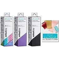 Cricut Joy Infusible Ink Transfer Sheets Bundle, Mermaid Rainbow