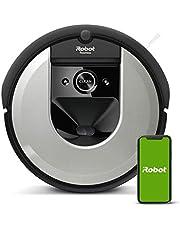 iRobot® Roomba® i7 (i7156) - Leert uw woning kennen. Past perfect in uw leven.