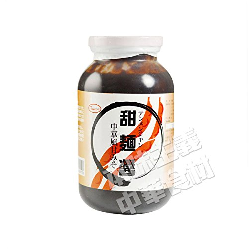 友盛 甜麺醤(業務用) 1000g