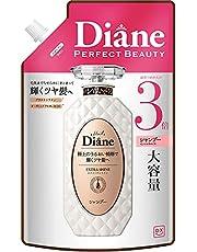 [Amazon限定ブランド]【大容量】シャンプー [ツヤ髪] フローラル&ベリーの香り ダイアンDX エクストラシャイン 詰め替え 1000ml