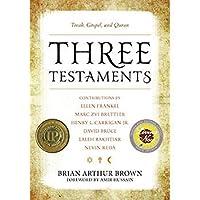 Three Testaments: Torah Gospel and Quran【洋書】 [並行輸入品]