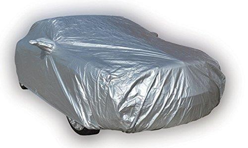 Coverdale Mitsubishi I-Miev Citycar - Funda de Coche para Interiores y Exteriores (Modelos a Partir