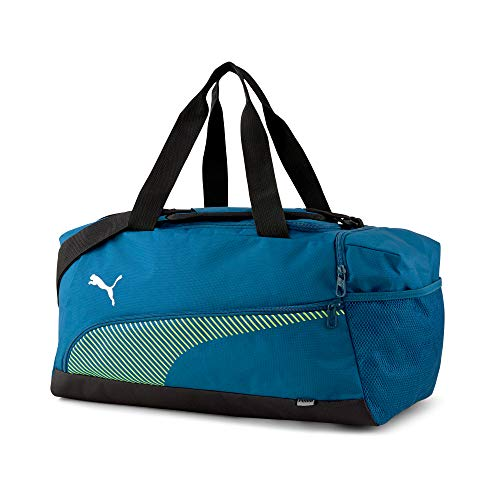PUMA Fundamentals Sports Bag S Sports Bag - Digi-Blue, OSFA 77289