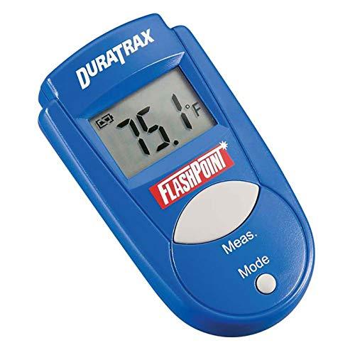 Duratrax DTXP3100 Flashpoint Infrared Temperature Gauge