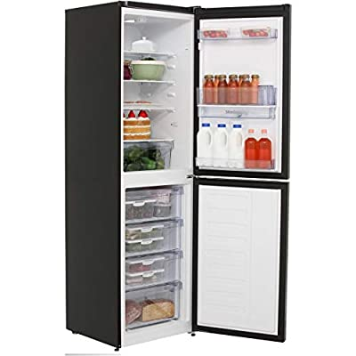 Beko CFG1582DB 50/50 Frost Free Fridge Freezer