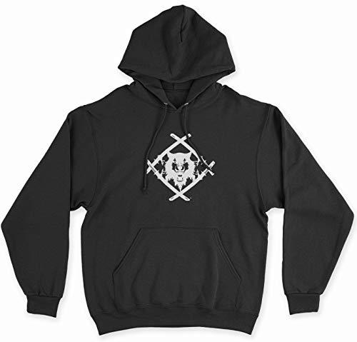 Hollow Squad Merch Xavier Wulf Logo T Shirt Men Women Kid Youth T Shirt Hoodie Sweatshirt Crewneck Longsleeve