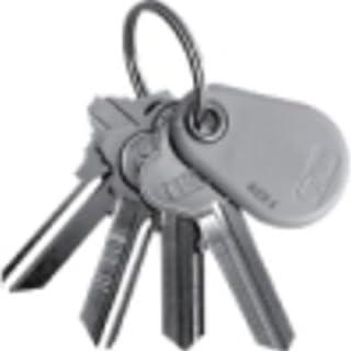 Keri Systems PKT-10X Standard Light Proximity Key Tag (50 Pack)
