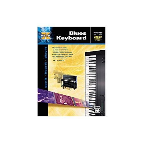 Alfred's MAX[TM] Blues Keyboard