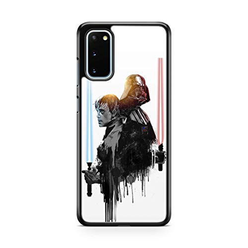 Inspired by Star Wars Skywalker Epic Case for Samsung Galaxy A51 A50 A20 Case Alter Ego Galaxy A10e Darth Vader Note s10 9 Plus Phone Cover M87