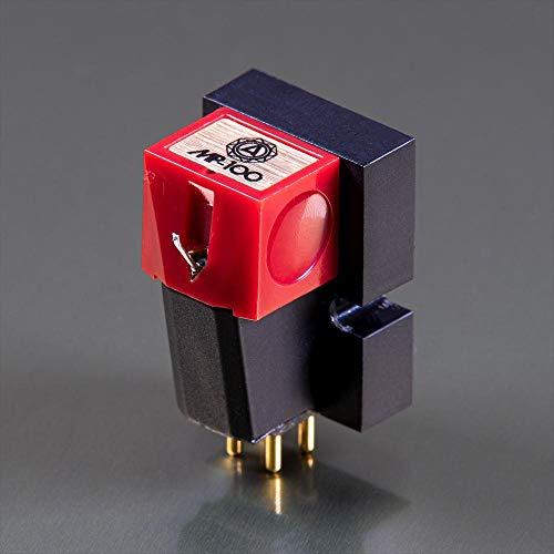 NAGAOKA MP-100 MM Cartridge From Japan
