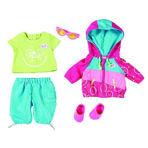 Zapf Creation 4001167823705 Puppenzubehör, Mehrfarbig