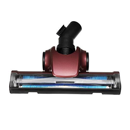 Tutoy Vakuum Reiniger Pinsel Boden Clean Turbine Head Für Dyson Dc52 Dc58 Dc59 V6 Dc62