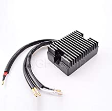 KYN Motorcycle Voltage Regulator Rectifier MOSFET for Ducati 916 1995 to 1998 944 ST2 1998 851 Sport 1990 to 1992 907 Paso I.E. 888 Replaces Part Number RM30017-R00