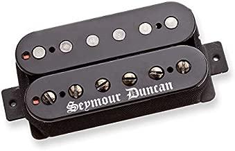 Seymour Duncan Black Winter Trembucker Electric Guitar Pickup Black Bridge