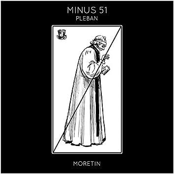 Minus 51