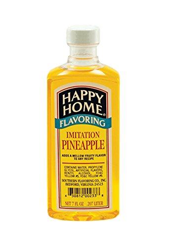 Happy Homes Pineapple Extract