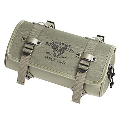 デグナー(DEGNER) ナイロンツールバッグ/NYLON TOOL BAG カーキ NB-181