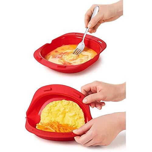 microondas huevos fritos de la marca CHHERISSH