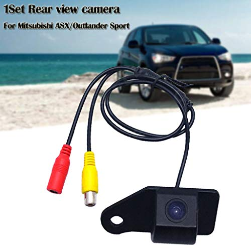 New Car Rear View Reverse Camera For Mitsubishi ASX/Outlander Sport 2011-2015 Automotive Improvement Tool & Parts Accessories by SMOXX