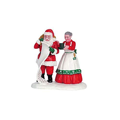 Lemax Christmas - Chocolate To Go (62300)