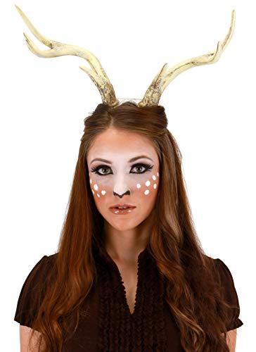 Adult Costume Deer Antlers