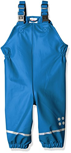 LEGO Wear Baby-Jungen Power 101-RAIN Pants Regenhose, Blau (Blue 556), 92