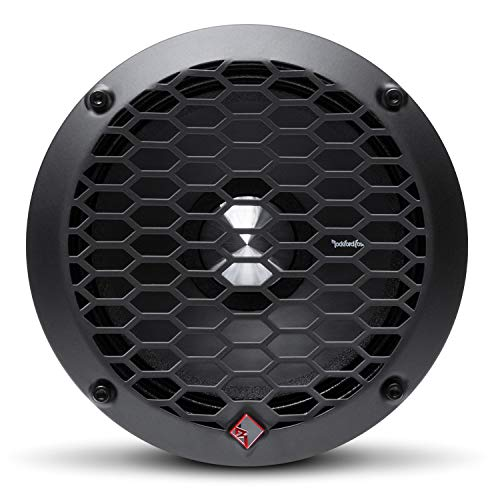 Rockford Fosgate PUNCH PRO 16,5cm Mid-Bass PPS4-6