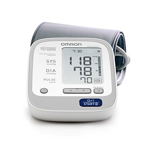 Omron Blutdruckmessgerät M6 Comfort
