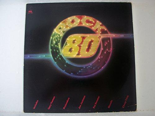 K-Tel Rock 80