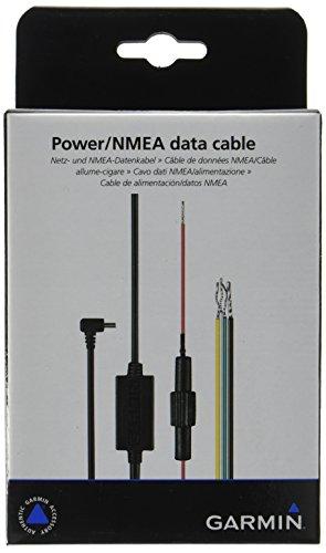 Garmin Kabel Strom-/Datenkabel mit offenen Enden für Oregon-Serie, schwarz